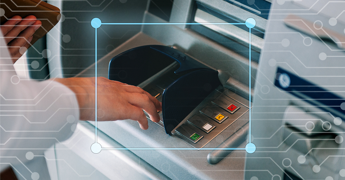 Remote Guarding for Banks and ATMs