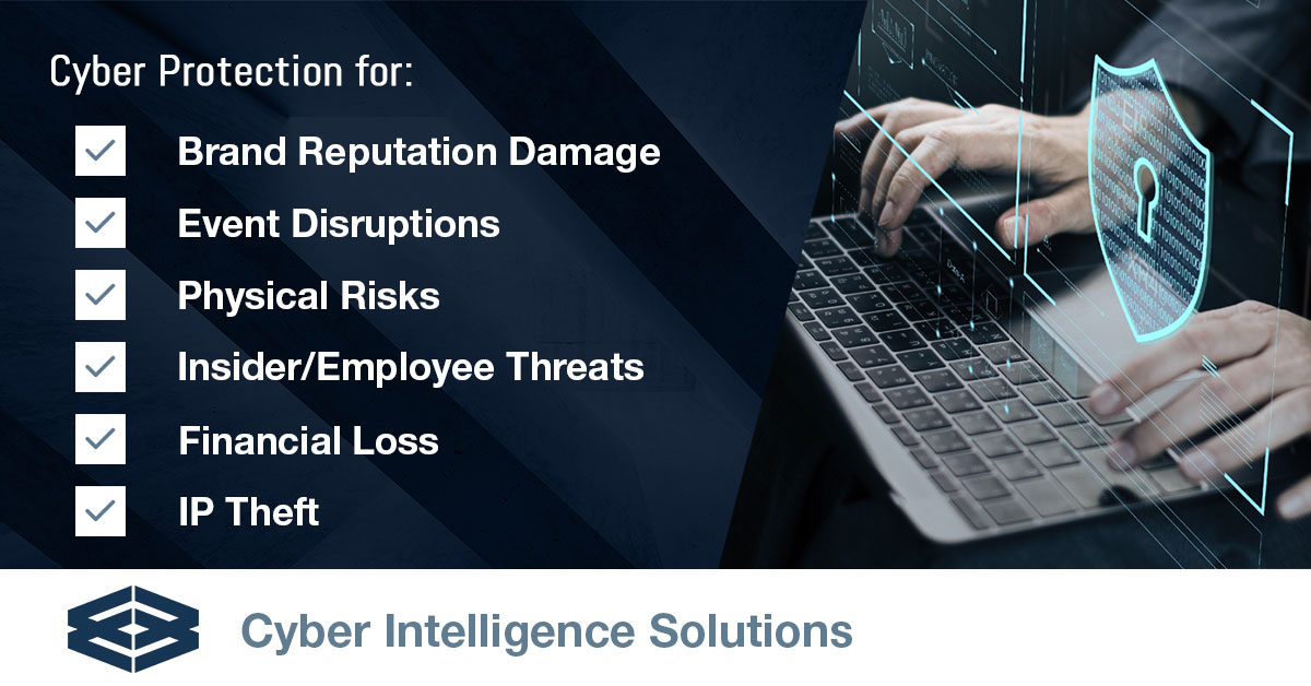 Cyber Intelligence Solutions from Edgeworth Offer Clients Revolutionary Protection