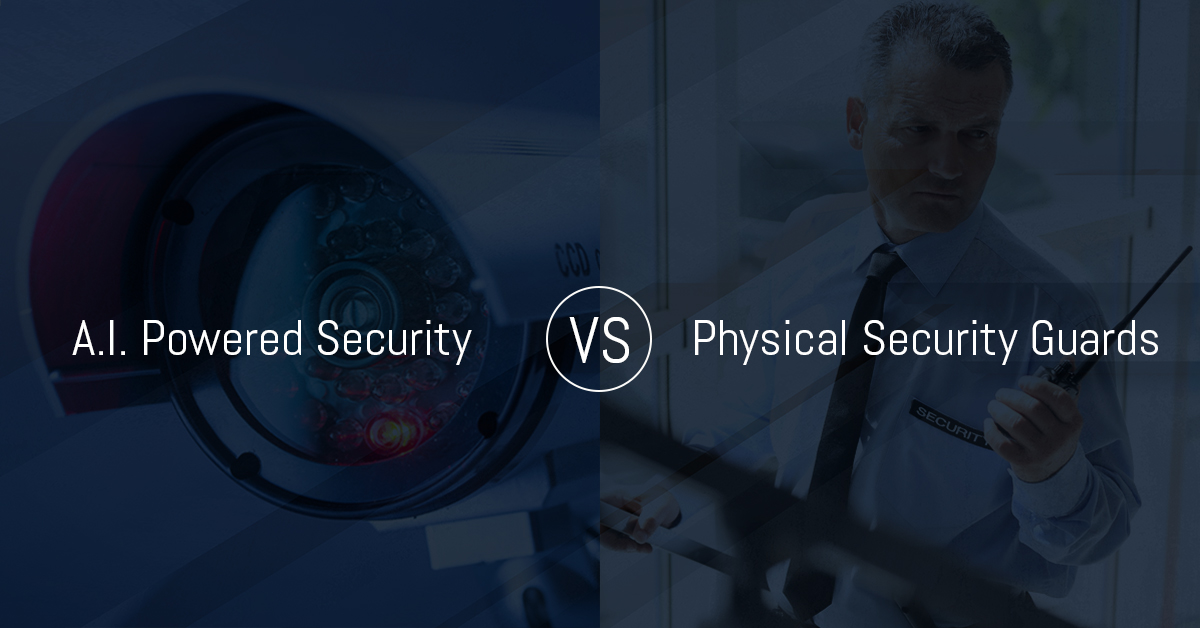 Edgeworth Security's Artificial Intelligence Takes on Physical Security as Featured by GARP