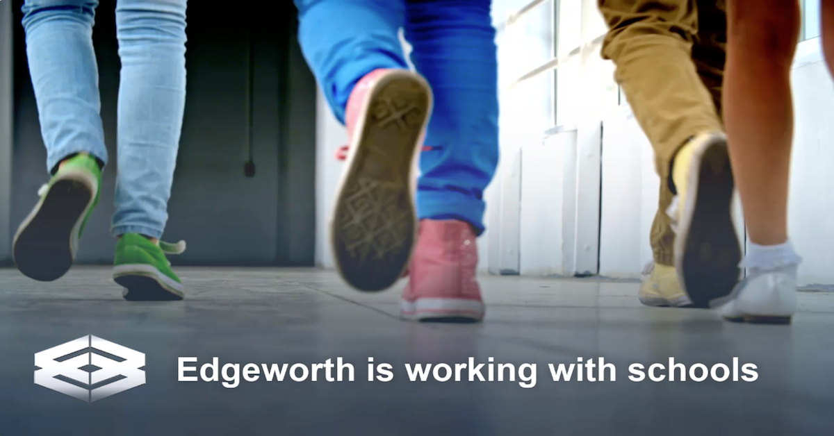 Edgeworth Helps Bay Area Schools Install Proactive Security Solutions