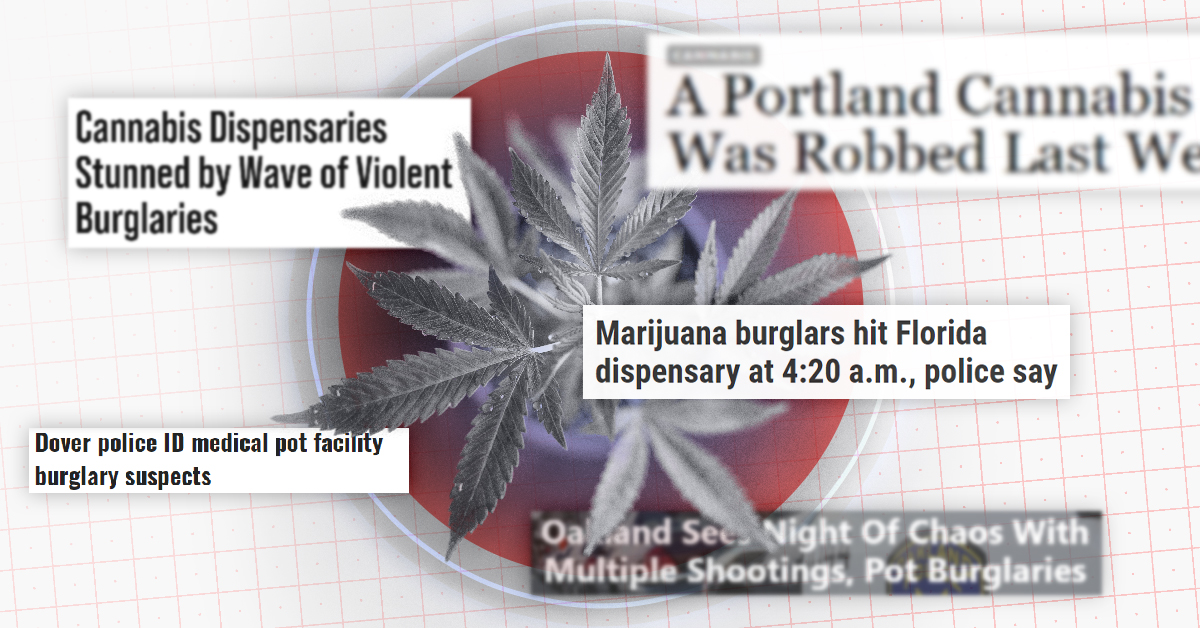 How Can Edgeworth Prevent Serious Crimes in the Commercial Cannabis Industry?