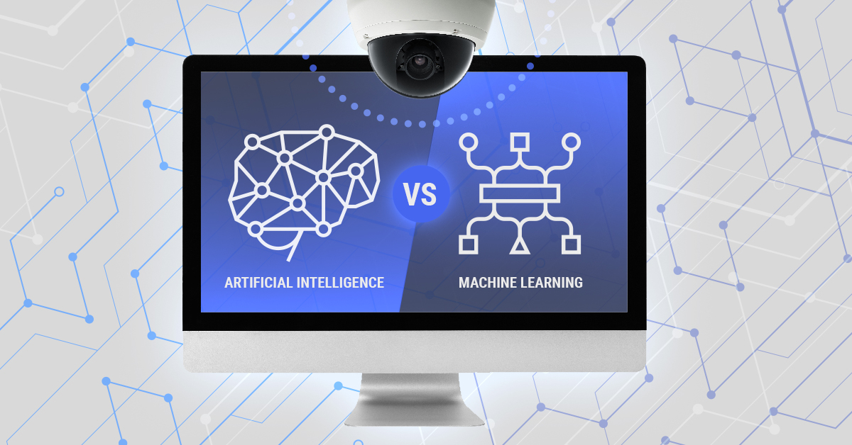 What is the Difference between Machine Learning and Artificial Intelligence?