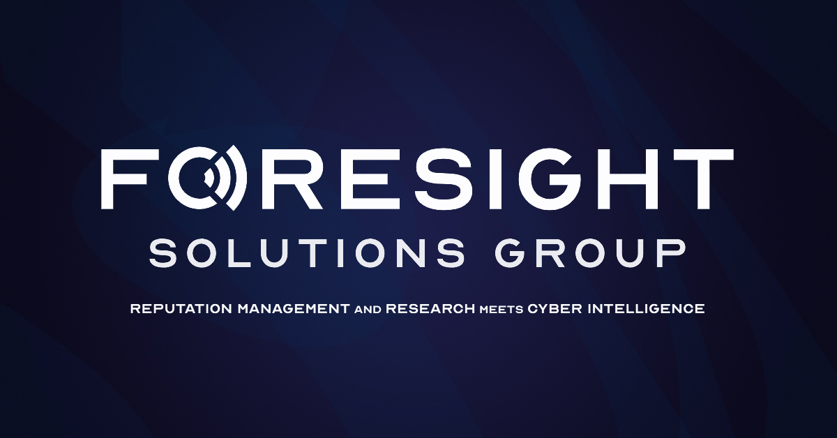 "Edgeworth Security Offers Companies the ""Foresight"" to Confidently Hire the Right High Profile Individual"